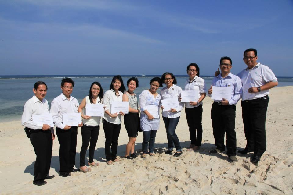 Leadership Coaching Certification Program Graduation Batch 1