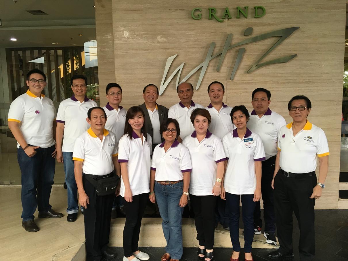 Certified Leadership Coaching (CLC) Batch 16B