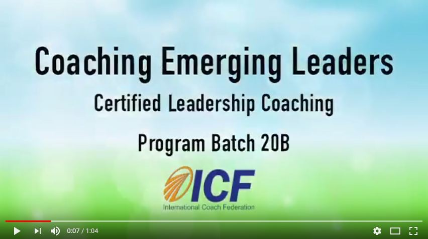 CLC, coach certification