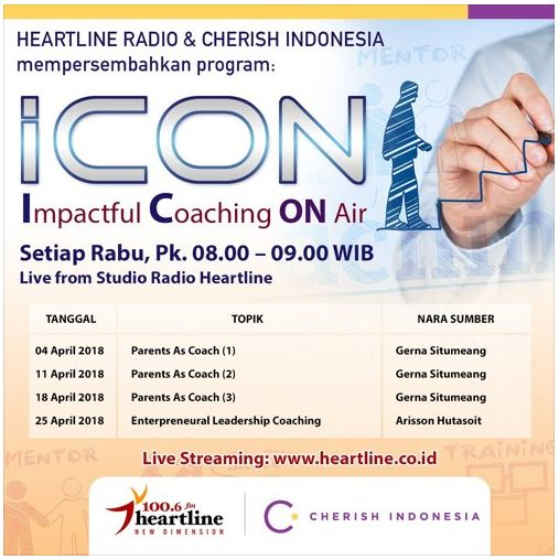 Parent as Coach (2) – iCON