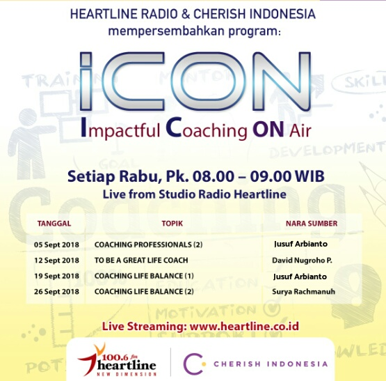 Coaching Professionals (2) – iCON