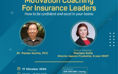 Motivation Coaching for Insurance Leaders