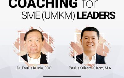 Coaching for SME (UMKM)Leaders