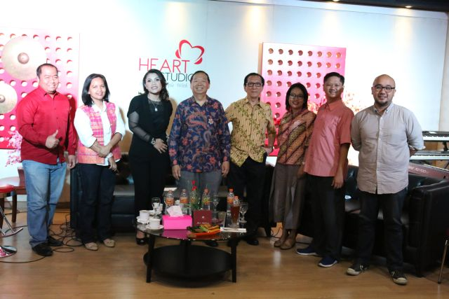 Cherish Indonesia Hadir Setiap Rabu di Heartline FM