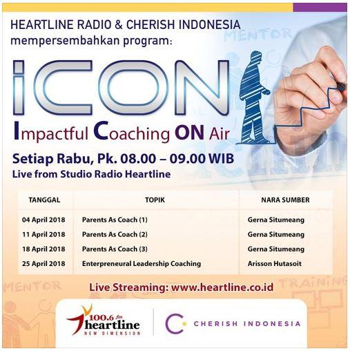 Parent as Coach (2) – iCON