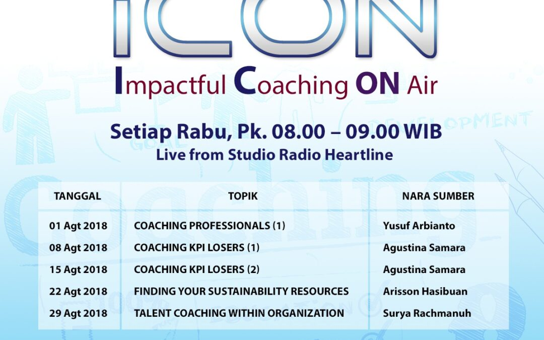 Coaching KPI Losers (2) – iCON