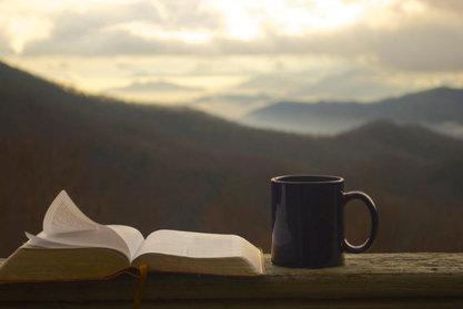 Coaching di dalam Alkitab
