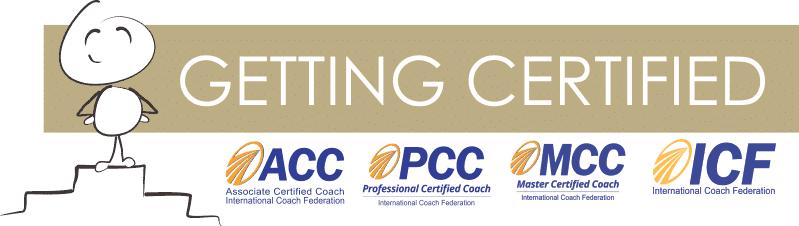 Hirarkhi Sertifikasi dalam Coaching